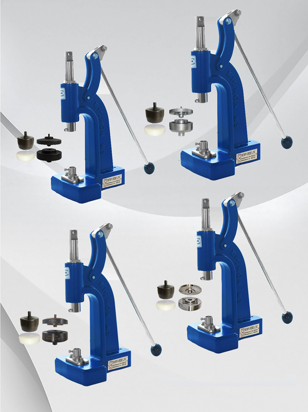 M-3 Package Deal For Curtain Grommet